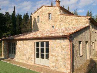 Charming Villa with Pool in Southern Tuscany - Casa Elenora - Le Piazze vacation rentals