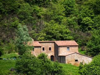 Italian Villa Tuscany - Tenuta Abbazia - Casa Grappa - Chiusi vacation rentals