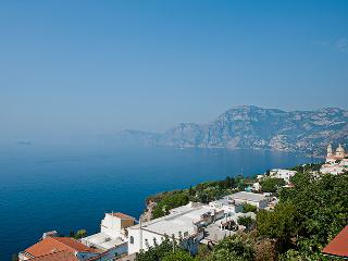 Amalfi Coast Villa Rental with Short Walk to Town - Casa Toto - Praiano vacation rentals