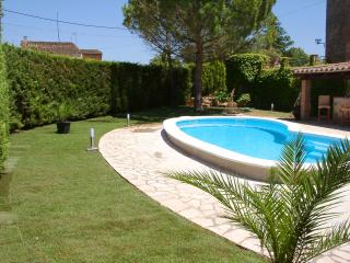 Castle for Rent Near Barcelona - Castillo Girona - Celra vacation rentals