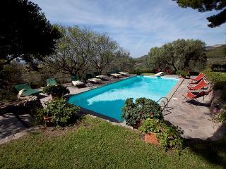 Lovely Venturina Villa rental with A/C - Venturina vacation rentals