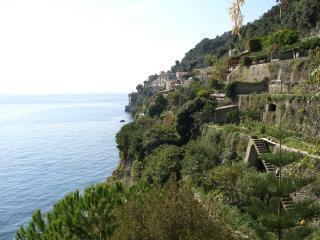 Amalfi Coast Apartment - Ceramica Terrace - Ravello vacation rentals