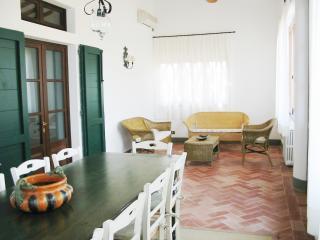 Tuscany Villa Rental - Fattoria Capponi - Gabbana - Montopoli in Val d'Arno vacation rentals