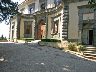Castle Rental in Tuscany, Montespertoli (Chianti Area) - Il Castello - Ginestra Fiorentina vacation rentals