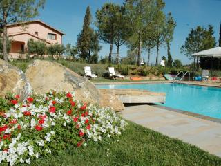 Tuscan Villa Among the Vineyards and the Sea in Maremma - Il Salottino - Magliano in Toscana vacation rentals