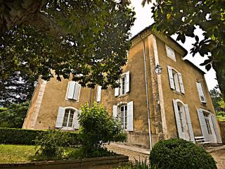 Provence Villa in South of France - Bastide du Luberon - Forcalquier vacation rentals