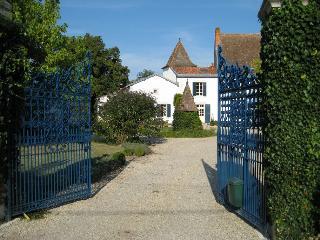 Dordogne Chateau for Rent - La Ferme de la Dronne - La Floreale - Chenaud vacation rentals
