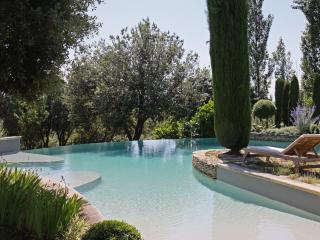 Luxury Provencal Villa with Infinity Pool and Spectacular Views - La Maison D'ete - Gordes vacation rentals