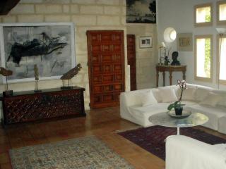 House Rental Provence - La Maison des Artistes - Villeneuve-les-Avignon vacation rentals
