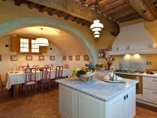 Villa Rental in Tuscany, Vorno - La Raccolta - Vorno vacation rentals