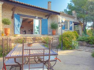Villa in Provence Near Beaumes de Venise - Le Mas de Beaumes - Beaumes-de-Venise vacation rentals