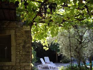 Charming House in a Provence Town Close to Gordes - Maison Starlette - Cabrieres-d'Avignon vacation rentals