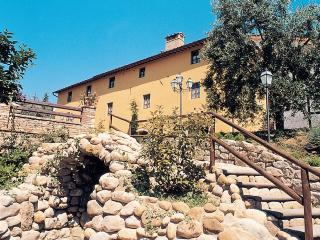 Tuscany Apartment with Pool near Restaurant - Poggio Sant Andrea - Montespertoli vacation rentals