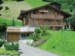 Swiss Chalet in Grindelwald - Rosa Dame - Jungfrau Region vacation rentals