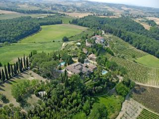 Beautiful Estate for Rent with Two Pools Near Certaldo - Tenuta dell'Anima - 12 - Province of Florence vacation rentals