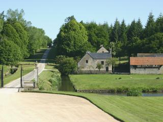 Charming French Country House in Normandy - The Old Mill House - Negreville vacation rentals