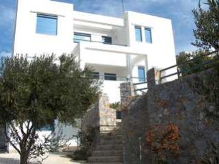 Villa on Crete - Near Plakias - Villa Amphion - Lefkogia vacation rentals