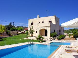 Greek Villa for Rent - Villa Argus - Melidoni vacation rentals