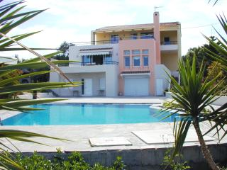 Greece Holiday Villa on Crete - Villa Asteri - Asteri vacation rentals
