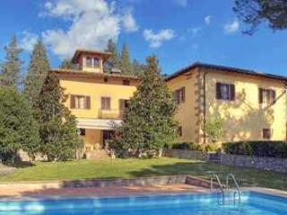 Family Friendly Villa Rental in Tuscany with Pool - Villa Barberino - Certaldo vacation rentals