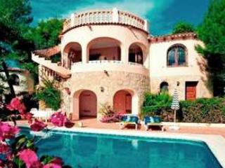 Holiday Villa by Javea - Villa Barraca - Image 1 - Javea - rentals