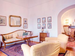 Amalfi Coast Villa Rental Positano Italy - Villa Begonia - Positano vacation rentals