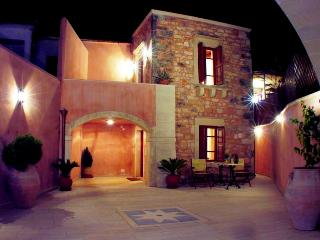 Greek Villa - Villa Cadmus - Melidoni vacation rentals
