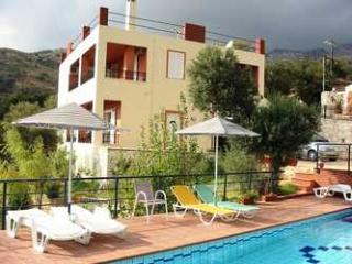 Villa on Crete - Plakias - Villa Hermes - Plakias vacation rentals