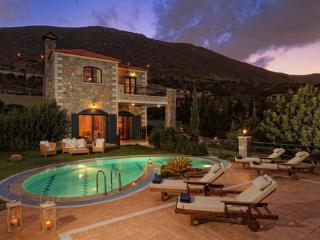 Villa in Greece on Crete - Villa Hersonissos - Koutouloufari vacation rentals