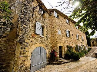 Provence Villa Rental - Villa Jacqueline - Gordes vacation rentals