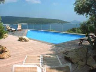 Greek Island Villa Rental on Alonissos - Villa Kolpos - Steni Vala vacation rentals
