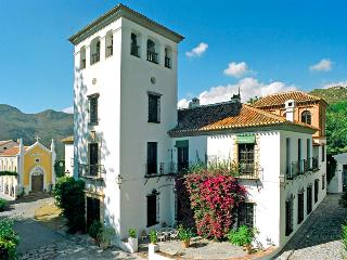 Spacious and Historic Andalusia Villa with Cottages for a Large Group Gathering  - Villa La Reina with Cottages - Otivar vacation rentals
