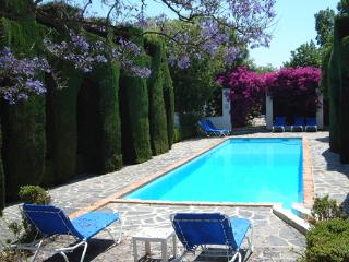 Beautiful Historic Villa in Andalucía for a Family or Friend Reunion - Villa La - Otivar vacation rentals
