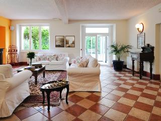 Luxury Villa on Lake Como with Pool  - Villa Lariana - Pianello del Lario vacation rentals