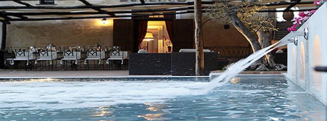 Elegant Large Amalfi Coast Villa Rental with Pool and Sea Views - Villa Luce - Image 1 - Amalfi - rentals