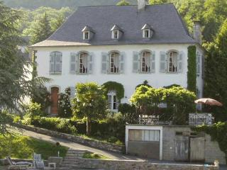 Holidays in the Pyrenees - Villa Lune - Midi-Pyrenees vacation rentals