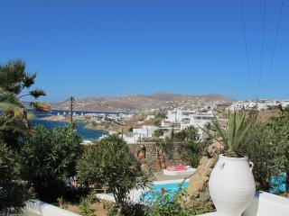 Luxury Villa Rental on Mykonos with Chef - Villa Mykonos - Megali Ammos vacation rentals
