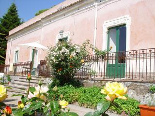 Sicily Villa - Villa Pirandello - Milo vacation rentals