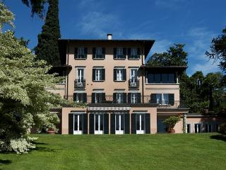 VILLA ROZZANO - Lake Como vacation rentals