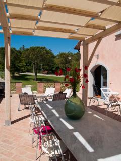 Enchanting Tuscan Villa Near Montepulciano - Villa Rosa - Montepulciano vacation rentals