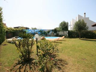 Sardinian Villa with Private Pool - Villa Sabbia - Quartu Sant Elena vacation rentals