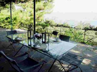 Large Family Villa in Liguria with Stunning Views of the Sea - Villa San Fruttuoso - Portofino vacation rentals