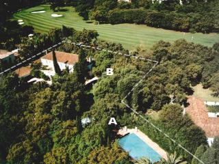 Villa in Andalucía on a Golf Course - Villa Sotogrande - Costa de la Luz vacation rentals