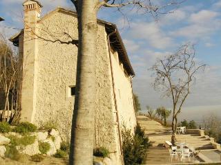Villa Rental in Veneto, Asolo - Villa Tempesta - Asolo vacation rentals