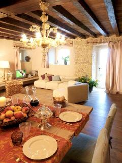 Elegant Villa in Veneto with Gorgeous Panoramic Views - Villa Tempesta - Asolo vacation rentals