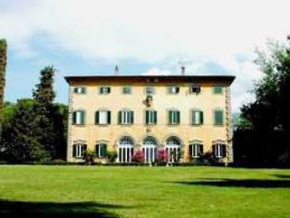 Luxury Villa in Tuscany Near Lucca - Villa Tosca - Image 1 - Capannori - rentals