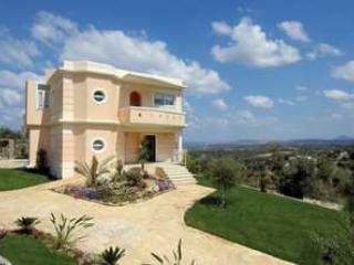 Crete Villa Rental - Villa Triada - Image 1 - Adele - rentals
