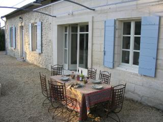 Enchanting Private Provence Villa - Villa Vincent - Saint-Remy-de-Provence vacation rentals