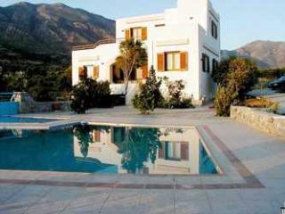 Crete Villa Near Plakias - Villa Zethos - Lefkogia vacation rentals