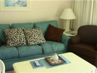Gulf Place Cabanas 208 - Image 1 - Santa Rosa Beach - rentals